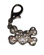 Bijou, breloque pour collier d'animaux