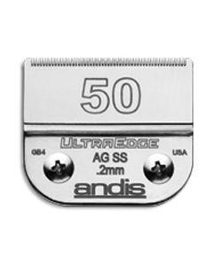LAME #50 pour tondeuse Andis