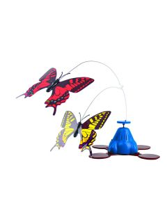 jouet papillon