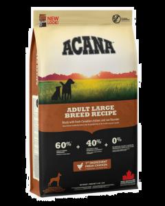 Nourriture pour chiens adultes grande race, Acana dog