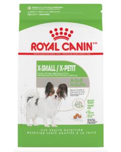 Nourriture pour chien très petit adulte Royal Canin