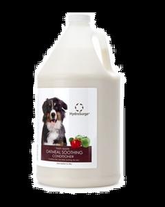 après-shampoing avoine chien Pro nourish