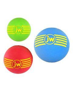 Balle pour chien Isqueak JW ball
