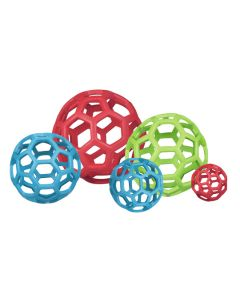 Balle Hol-ee Roller pour chiens, JW
