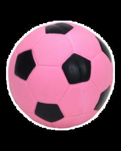 Balle de soccer pour chiens avec couineur, Rascals
