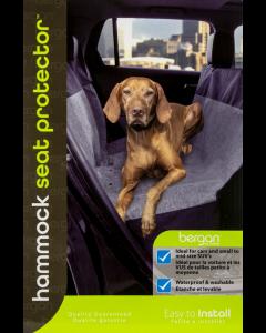 Protecteur pour sièges d'auto pour chiens, hamac Bergan