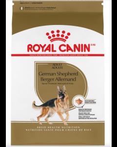 Nourriture pour chiens Berger Allemand Royal Canin 13.6kg  (30lb)