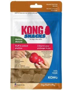 Biscuits au beurre d'arachide pour chiens, Kong