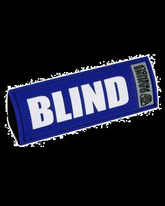Étiquette: Blind pour chiens
