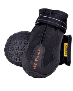 Bottes pour chiens Mutt Trackers, Muttluks