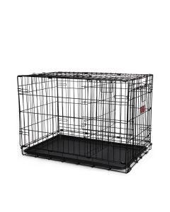 Cage pour chien régulière life Stage