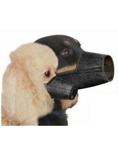 Muselière pour chien proguard Sure-fit mesh dog muzzle
