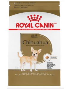 Nourriture Chihuahua adulte Royal Canin
