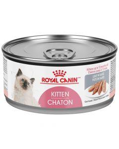 Conserve PÂTÉ chaton, Royal Canin