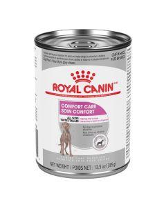 Conserve soin confort  pâté en sauce Royal canin, 385g