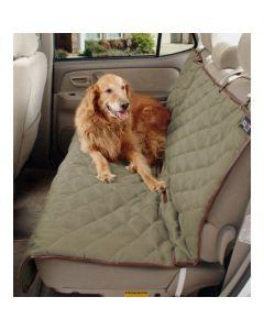 Couverture de siège auto pour chien