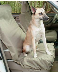 Couverture de banc auto pour chien