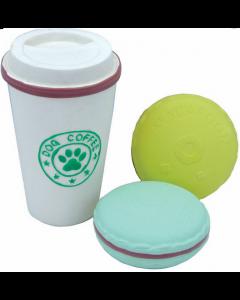 Jouet dog coffee pour petits chiens Li'l Pals