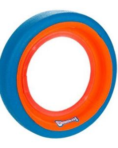 Frisbee Jouet pour chien Fetch Wheel ChuckIt