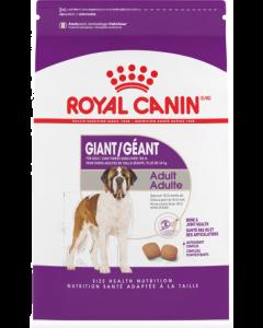 Nourriture pour chiens de taille géante, Royal canin 15.9kg  (35lb)