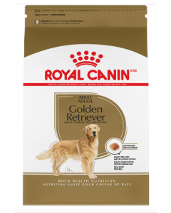 Nourriture Golden Rétriever adulte Royal Canin