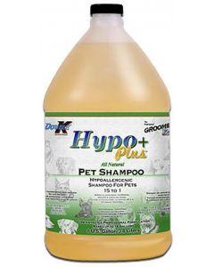 Shampoing hypoallergergénique, Hypo+ plus