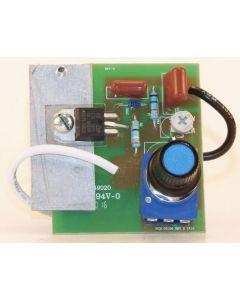 Interrupteur variable Metro pour séchoir B-3 V