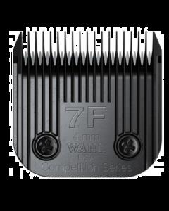 Lame pour tondeuse #7F série Premium Ultimate, Wahl