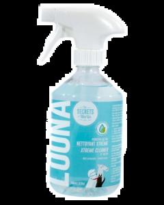 Nettoyant xtrême peroxyde activé, Loona 500 ml prêt à utiliser