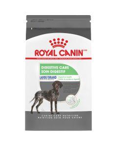 Nourriture pour petit chien Soin digestif Royal Canin