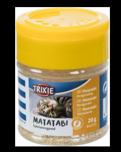 Trixie, matatabi moulu pour chats