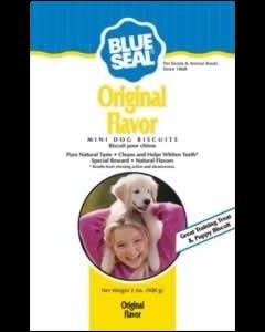 Mini biscuit pour chiens, Blue Seal (908 g)