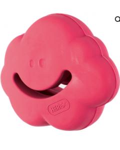 Distributeur joyeux nuage rose pour chiots Hero