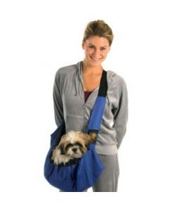Sac de transport de chien en bandoulière, Outward hound