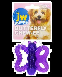 Papillon de dentition pour petits chiens et chiots.