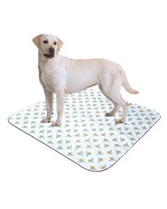 """PoochPad  48"""" x 48"""" Pad d'entraînement réutilisable pour chien"""