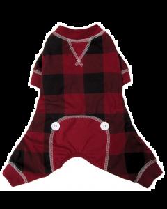 Pyjama Buffalo pour chiens, Foufoudog
