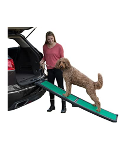 Rampe pour chiens Bi-Fold SupertraX, Pet Gear