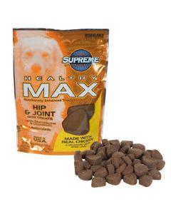 Récompense tendre pour les articulation des chiens, Healthy MAX 113g