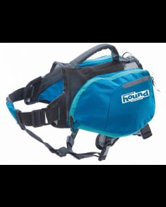 Sac à dos bleu pour chiens Outward Hound