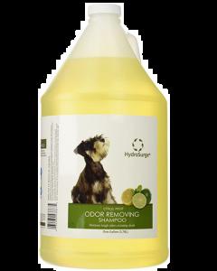 shampoing désodorisant agrume animaux Pro nourish