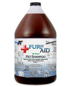 Shampoing Furst Aid médicamenté Double K