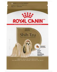 Nourriture Shih Tzu adulte Royal canin