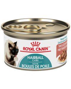 Conserve boule de poils Royal Canin