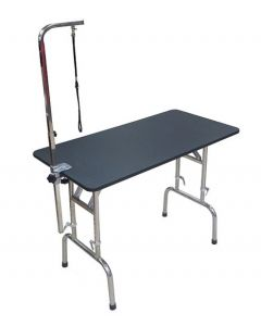 table pattes ajustables
