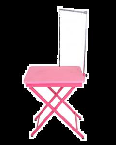 Table de toilettage pliante Rose Shernbao, 23,5'' X 17,5'' support et courroie inclus