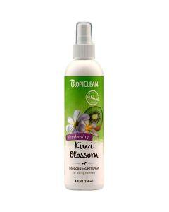 Désodorisant fleur de kiwi pour chiens,