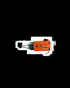 Wahl chromado switch et batterie