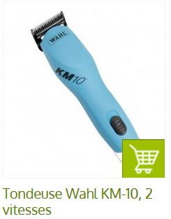 Clipper wahl KM10