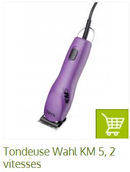 Clipper wahl KM5